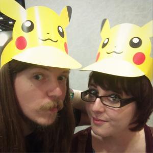 Pikachuhats